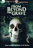 From Beyond The Grave / (Full Mono) [DVD] [Region 1] [NTSC] [US Import]