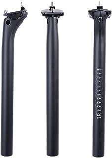 Tija sillin BTT aluminio 6061 T6 350mm TS132-27,2 KALLOY UNO