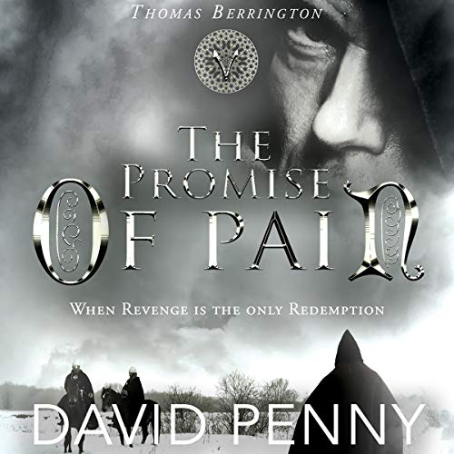 The Promise of Pain cover art