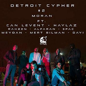 Detroit Cypher 2