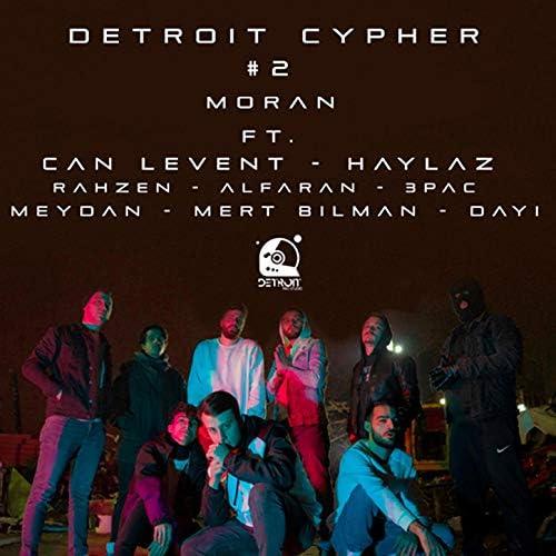 Moran feat. Can Levent, Haylaz, Rahzen, Alfaran, Three, Ömer Meydan, Mert Bilman & Dayi
