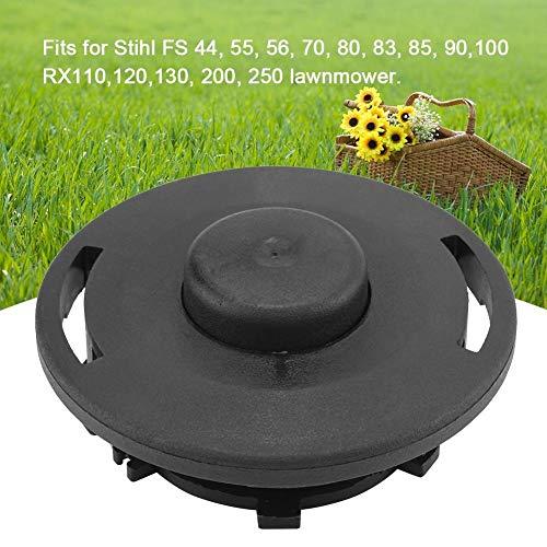 GXMZL Trimmerkopf - 25-2 Trimmerkopf for Stihl FS 44, 55, 56, 70, 80, 83, 85, 90, 100 RX110, 120, 130, 200, 250