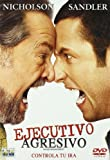 Ejecutivo Agresivo [DVD]