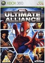 Best 360 marvel ultimate alliance Reviews