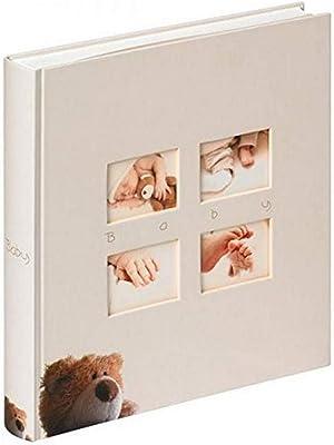 Walther UK-273 Babyalbum Classic Bear, 28 x 30.5 cm