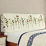 YIWANGO Nachtkissen Kinderbett Weiche Tasche Cartoon Sofa Großes Rückenkissen Bettbezug Abnehmbar/Sauber,D-200 * 55cm