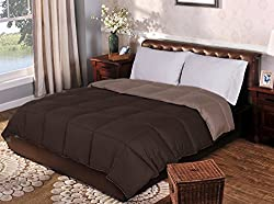 Superior Reversible Down Alternative Comforter