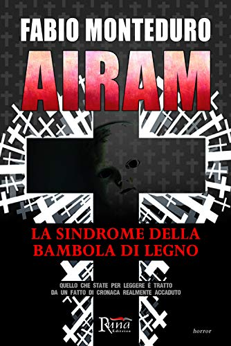 AIRAM: La sindrome della bambola di legno (Horror)