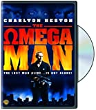 The Omega Man by Warner Home Video