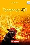 Cornelsen Senior English Library - Literatur: Ab 11. Schuljahr - Fahrenheit 451: Textband mit Annotationen - Birgit Ohmsieder