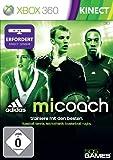 adidas miCoach (Kinect) - [Xbox 360]