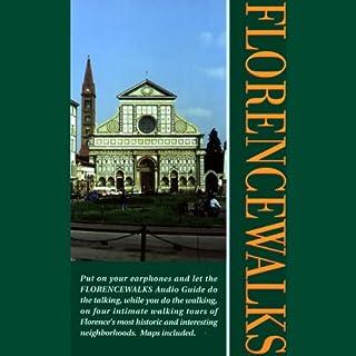 Florencewalks cover art