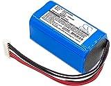 CS-SRX300SL Batería 5200mAh Compatible con [Sony] SRS-X30, SRS-XB3, SRS-XB30 sustituye ID659, ID659B, ST-06S