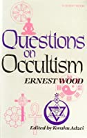 Questions on Occultism 0835605175 Book Cover