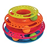 Cat Toys Review and Comparison