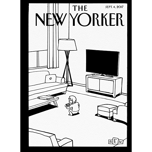 The New Yorker, September 4th 2017 (Emily Nussbaum, Ian Parker, Hua Hsu)                   By:                                                                                                                                 Emily Nussbaum,                                                                                        Ian Parker,                                                                                        Hua Hsu                               Narrated by:                                                                                                                                 Todd Mundt                      Length: 2 hrs and 4 mins     2 ratings     Overall 5.0