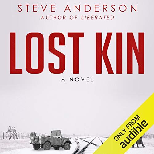 Lost Kin Titelbild