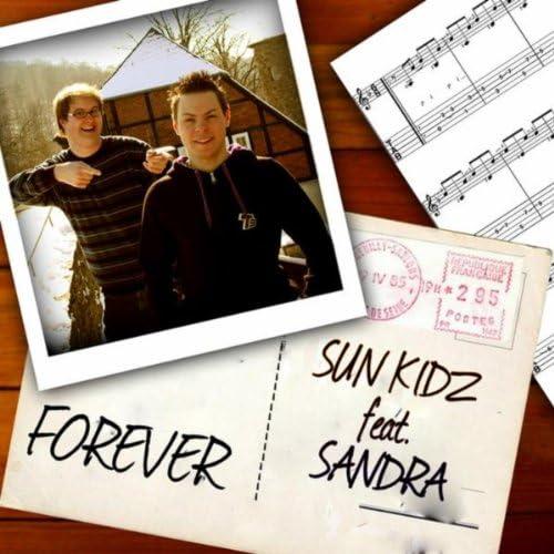 Sun Kidz Feat. Sandra