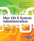 Mac OS X System Administration (English Edition)