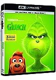 El Grinch (4K UHD + BD) [Blu-ray]