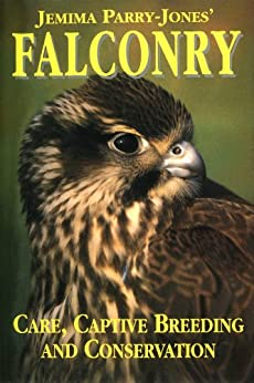 Falconry (English Edition) por [Jemima Parry-Jones]