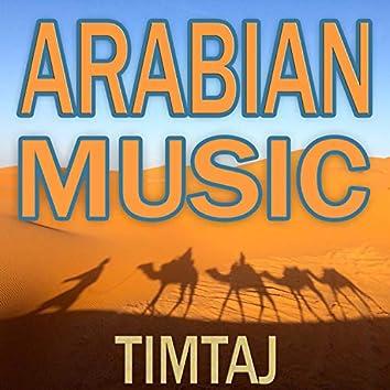 Middle Eastern Arabian Music