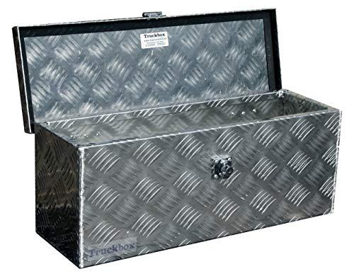 Truckbox D025 + MON2012 Montagesatz, Werkzeugkasten, Deichselbox, Transportbox - 2