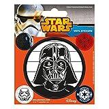 Pyramid International Star Wars (Empire) - Pegatinas de vinilo (papel, multicolor, 10 x 12,5 x 1,3 cm)
