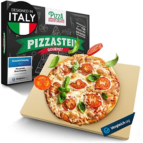 Lajd Concept GmbH -  Pizza Divertimento -