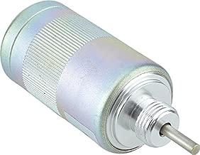 New DB Electrical ROTA0044 12V Shut Down Solenoid for JCB 801, 8014, 8017, 803, 804 185206085
