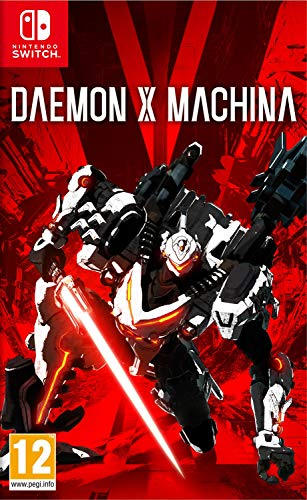 Générique Daemon X Machina