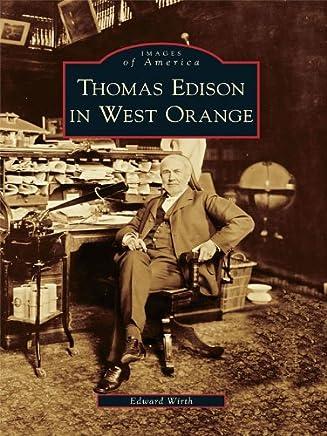 Amazoncom Thomas Alva Edison Kindle Unlimited Eligible