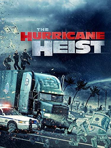 Hurricane Heist [dt./OV]
