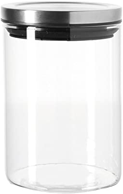 LEONARDO (レオナルド) 保存容器 クリアー サイズ:∅10.5×H14cm 保存容器 0,5l Comodo 079702