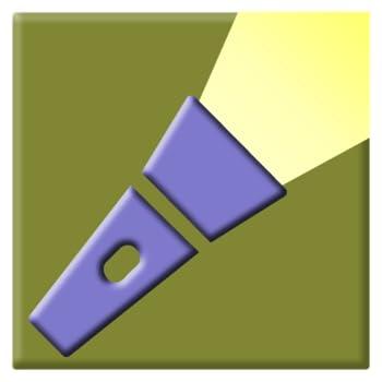 Super Flashlight - LED