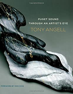 Puget Sound Through an Artist's Eye