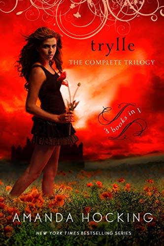 Trylle: The Complete Trilogy: Switched, Torn, and Ascend: 01