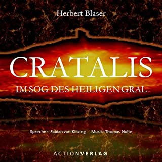 Cratalis Titelbild