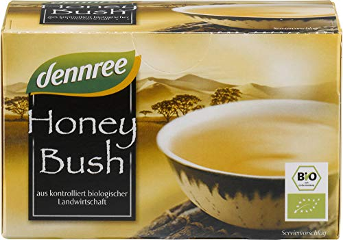 dennree Bio Honeybushtee (1 x 30 gr)