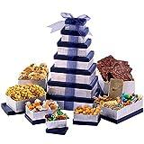 Broadway Basketeers Tower of Heights Treasures Gift Tower
