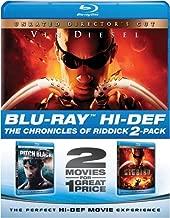 Chronicles of Riddick & Pitch Black