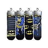 Bonjour Herren Socken Einheitsgröße Gr. Einheitsgröße, Batman ( 6 - 11 )