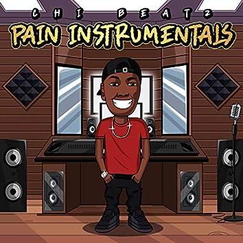 Pain Instrumentals