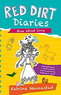 Red Dirt Diaries: Blue About Love