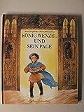 König Wenzel und sein Page