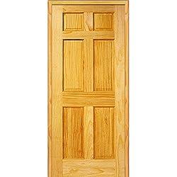 Hollow Masonite Doors vs Solid Wood Doors | What is a Masonite Door