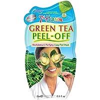 Montagne Jeunesse Mascarilla Peel-Off Anti Puntos Negros Te Verde y Limon, 10 ml