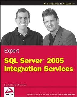 Expert SQL Server 2005 Integration Services