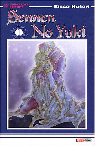 Sennen No Yuki T01