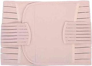 Cinto modelador de cintura ROSENICE para recuperação pós-natal cinto tamanho M (padrão reforçado)